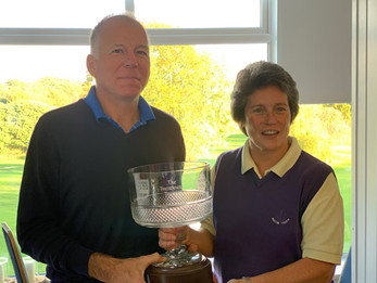 MIXED KO THE THORNHILL IS WON BY WALTON HEATH