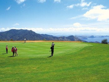 UK GOLFERS SERVED UP ADDED TREAT WHEN THEY JET2 MADEIRA THIS AUTUMN