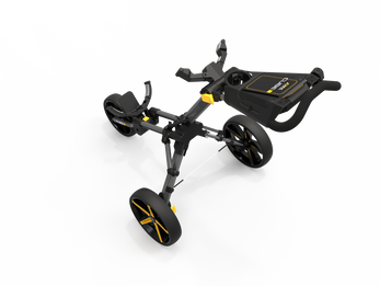 PowaKaddy releases all-new 2021 Push Cart range