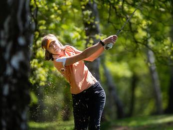Strong team named for European Senior Ladies' Team Championship