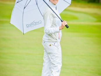 Get Into Golf - Lauren Blease