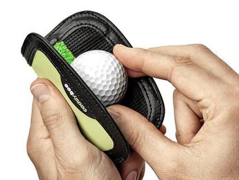 Win a Caddyboo golf towel