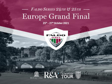 FALDO SERIES HEADS TO BROCKET HALL FOR GRAND FINAL DOUBLE-HEADER