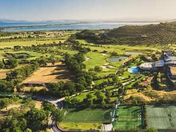 Argentario Golf Resort & Spa, to Reopen in June 2021