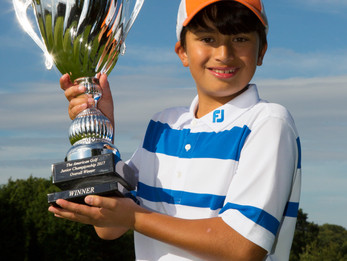 AMERICAN GOLF JUNIOR CHAMPIONSHIP ENTERS FIFTH YEAR WITH PING