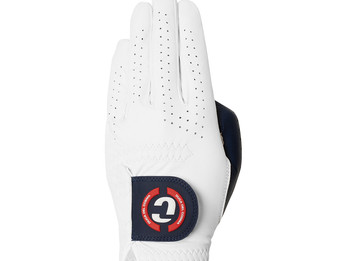 DUCA DEL COSMA ADDS MATCHING GLOVES TO ITS 2021 GOLF SHOE RANGE