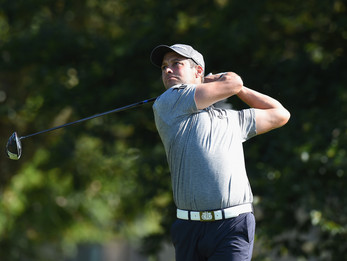 Wallis wins PGA Sandwich Links Championship