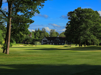 The Springs Golf Club in Oxfordshire achieves GEO Certification as transformation continues