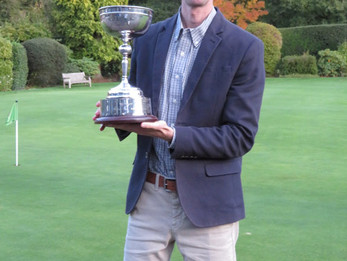 Surrey Masters and Order of Merit Finale 2019