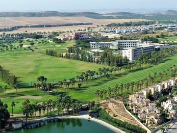 La Finca Resort solidifies position as leading Spanish golf and gastronomy resort with double award