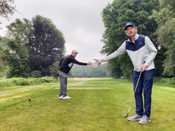 75,000 view Bad Golf at Berkhamsted
