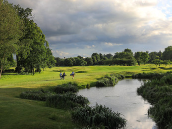 ROYAL MID-SURREY GOLF CLUB REOPENS WITH UNPRECEDENTED DEMAND
