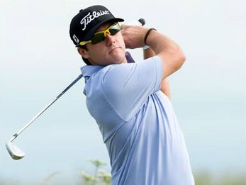 Ben Taylor holes decider in US championship victory