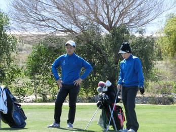 Whitgift school Golf Academy alumni enjoys PGA Tour success
