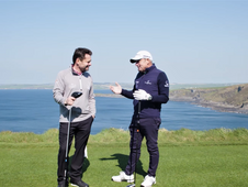NEW 'GOLF'S GREATEST HOLES' TV SHOW PREMIERES ON SKY SPORTS