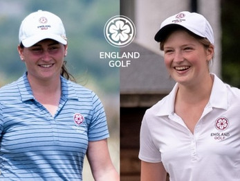 England Golf's women's and girls' squads will have a fresh look about them for the 2021 season.
