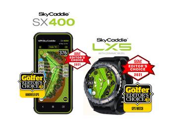 Last few days to get £50 off a new SkyCaddie
