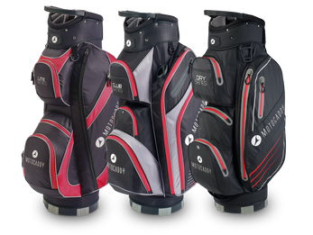 SPARKLING FREE XMAS BAG PROMOTION FROM MOTOCADDY