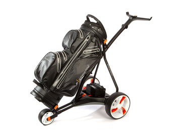 Its back! Win A Golfstream Vision Electric Trolley