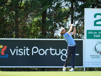 Algarve welcomes landmark European Tour pro-am in build-up to clean and safe Portugal Masters
