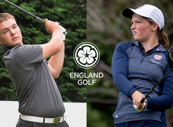 England Golf breaks new ground with mixed-gender junior championship