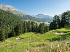 Escape to Switzerland's Engadine Valley For Golf & Wellness This Summer