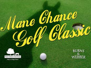 Mane Chance Golf Classic