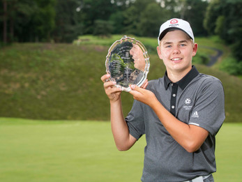 Smith claims   wire-to-wire win at McGregor Trophy