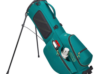 WILSON LAUNCHES 2021 CART AND CARRY BAG RANGE