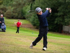 England Golf Trust collaborates with PING to help young golfers