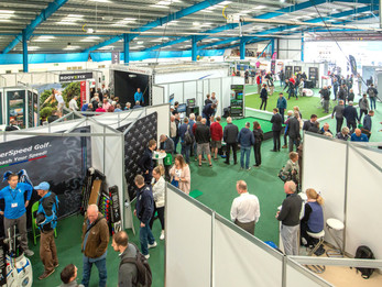 British Golf Show doubles in size, moves to May 2021