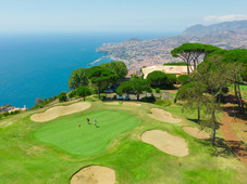 NEW MADEIRA GOLF CLASSIC TO BLOSSOM WITH PALHEIRO GOLF PACKAGES