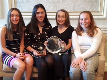 Surrey Schools Golf success at the South England Schools Golf Championships