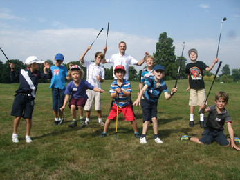 BGL to Give Away 270 Junior Golf Memberships