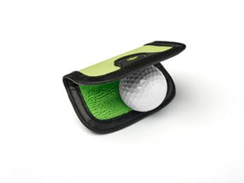 Introducing The Caddyboo Golf Towel