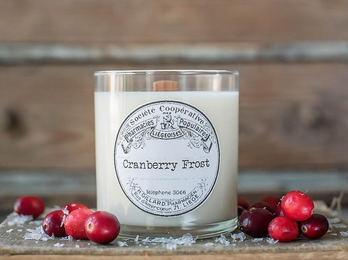 Cranberry Frost