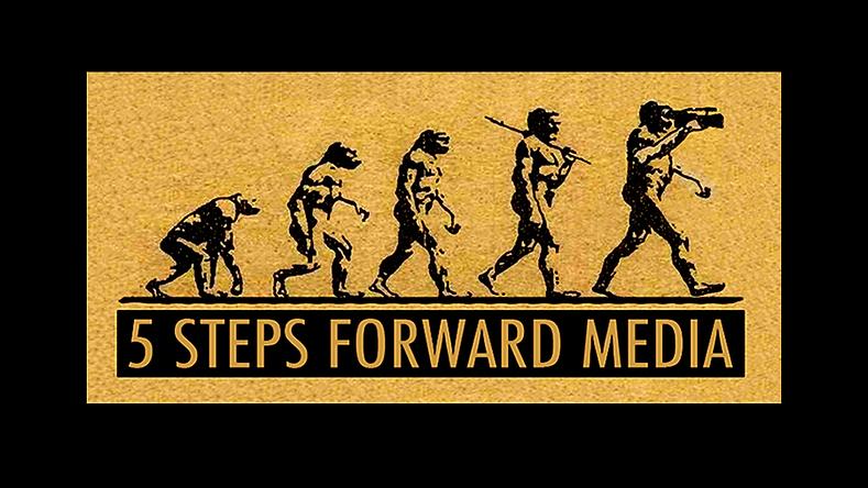 Five Steps Forward Media