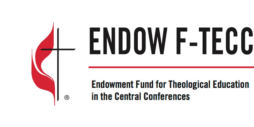 Endow F-TECC reception