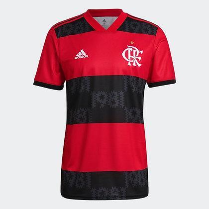 Camisa Oficial 1 Flamengo 2021/2022