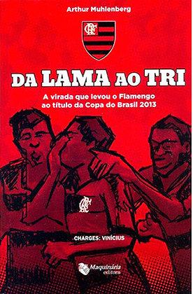 LIVRO - DA LAMA AO TRI