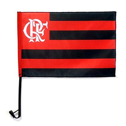 Bandeira de carro Flamengo (CRF)