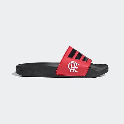 Chinelo Adilette Shower adidas Flamengo
