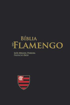 LIVRO - BÍBLIA DO FLAMENGO