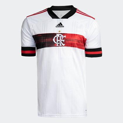 Camisa Oficial Flamengo II 2020/2021