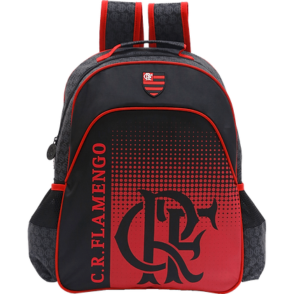 Mochila Infantil Flamengo 8052