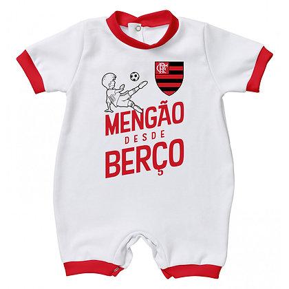 BODY BABY MENGAO DESDE O BERÇO