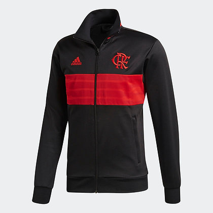 Jaqueta adidas 3 Stripes Flamengo