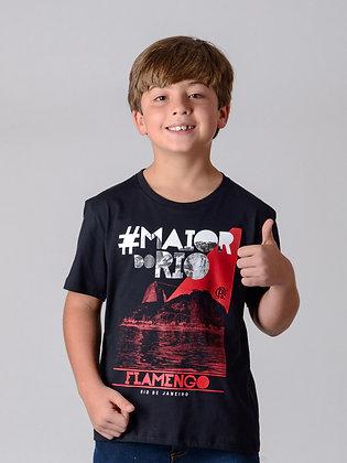 Camisa Infantil Epic
