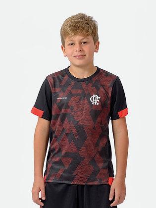Camisa Nordic Infantil