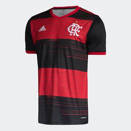 Camisa Oficial Flamengo I 2020/2021